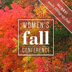 PMI Women Conf Fall 2016