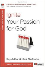 Ignite Your Passion for God pic